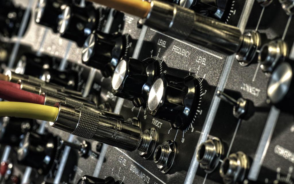 moog modular hd extraordinary - photo #17