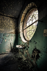 Beelitz circular window