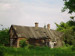 Cottage: Decay