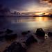Sunrise by kezumix
