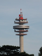 IMG_0251 - Wien - Exelberg Telecommunications Tower
