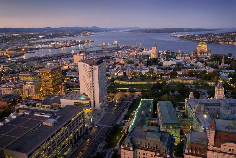 Image result for observatoire de la capitale quebec city