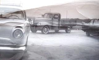Buxton, North Carolina 1958