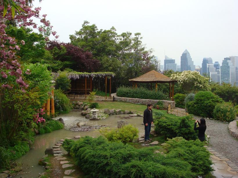 jardin japones - chile