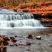 Silver Creek Falls by Jeff Power