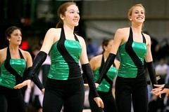 Manhattan College Jasper Dance Team