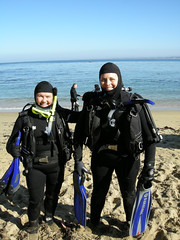sports(1.0), extreme sport(1.0), diving equipment(1.0), dry suit(1.0),