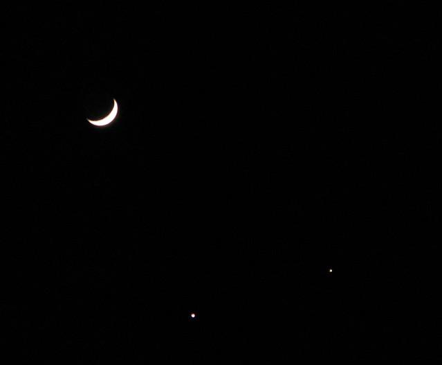 venus and its moons - photo #29