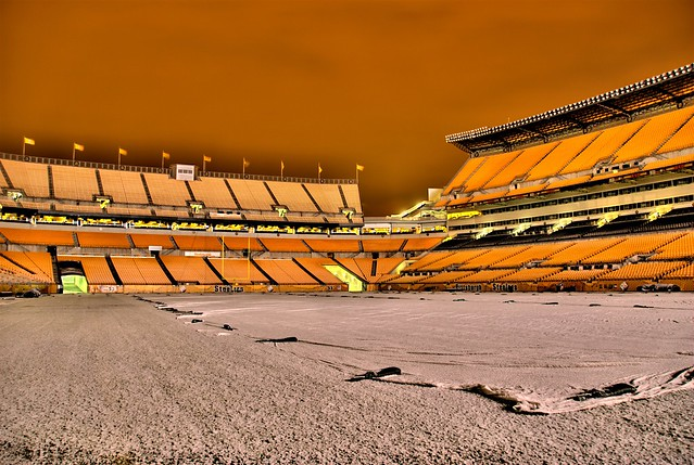 Heinz Field in Pittsburgh | Flickr - Photo Sharing!