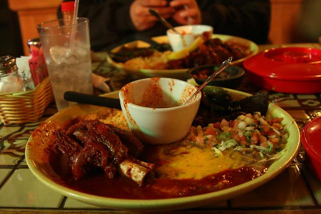 Scion Mexican Restaurant Manhattan Beach