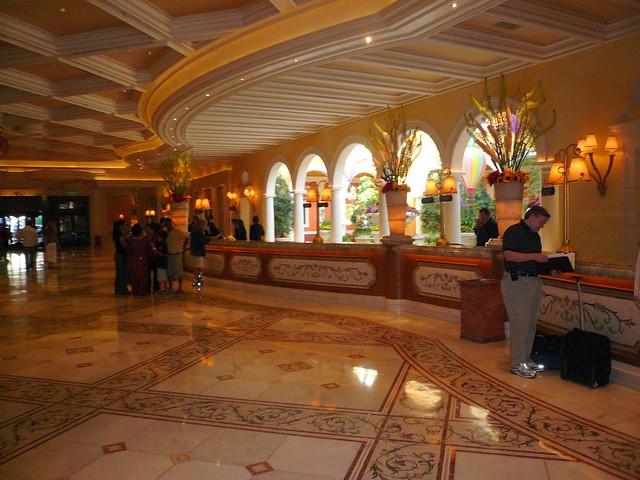 lobby area - Picture of Bellagio Las Vegas - TripAdvisor |Las Vegas Bellagio Hotel Lobby