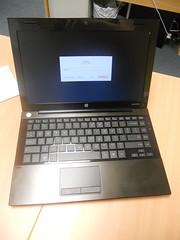 All new Ubuntu laptop - 2011-04-12
