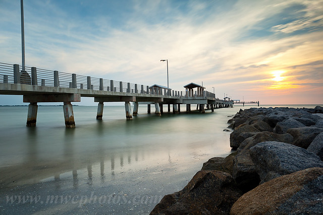 Fort desoto fishing pier flickr photo sharing for Fort desoto fishing pier