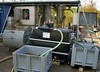 Wastewater trial at municipality in Germany