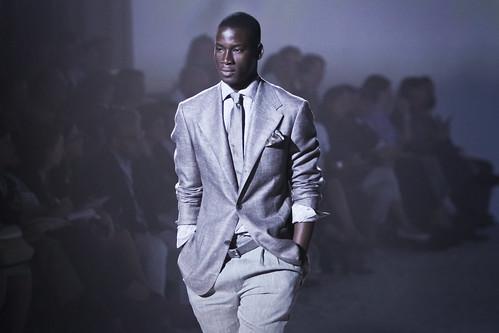 MILAN MAN FASHION WEEK SS 2011/2012