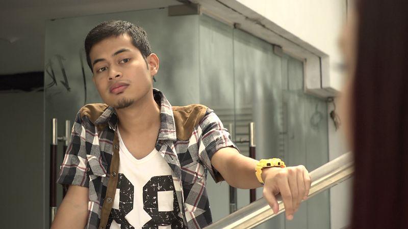 Drama Ride Satukan Sharifah Aryana & Syafie Naswip