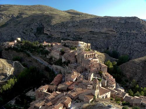 Albarracin, Teruel, España