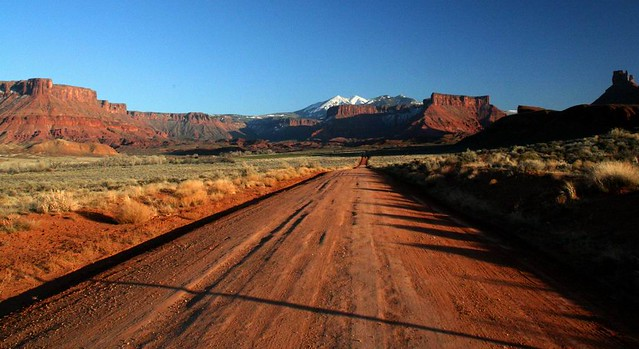 Red Rock Country 5