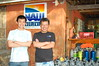 NAUI Scuba Diving Lessons Teacher Anilao Philippines