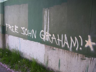 free john graham green wall