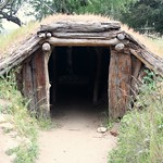 Lamma, Miwok Sweat Lodge