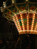 Carousel at night by fiikus