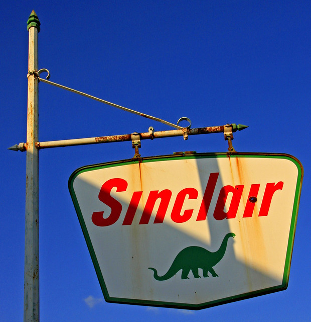 Sinclair Apartments: Flickriver: Most Interesting Photos From Vintage Sinclair Pool