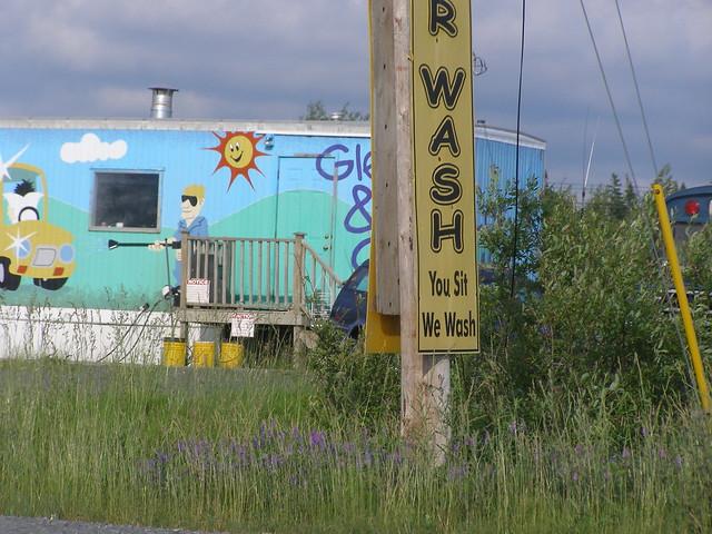 Scotia Car Wash
