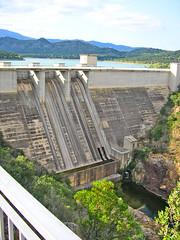 transport(0.0), arch bridge(0.0), viaduct(0.0), bridge(0.0), dam(1.0), reservoir(1.0), waterway(1.0), infrastructure(1.0),