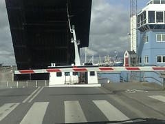 Waiting in Holmsland