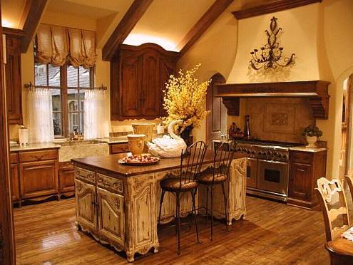 french kitchen  flickr photo sharing
