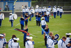 marching band, musician, musical ensemble, marching, gridiron football, team,