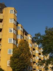 Neukölln September/October 2008