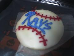 Rays Cookie