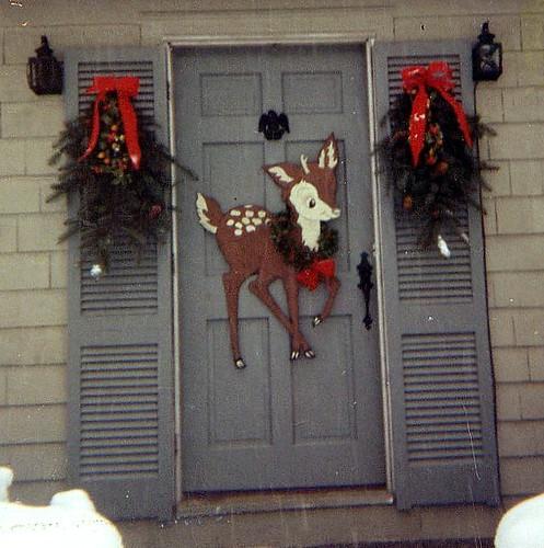 Reindeer by midgefrazel