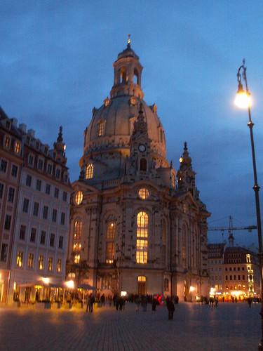 Frauenkirche Dresden, Gottesdienste Andachten, Konzerte und kirchenmusikalische Veranstaltungen 108