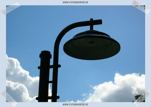 Energiekosten senken Straßenlaterne