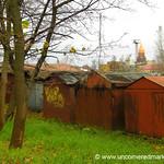 Storage Still-Life - Tartu, Estonia
