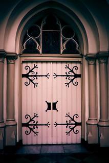 Pintu Kenangan