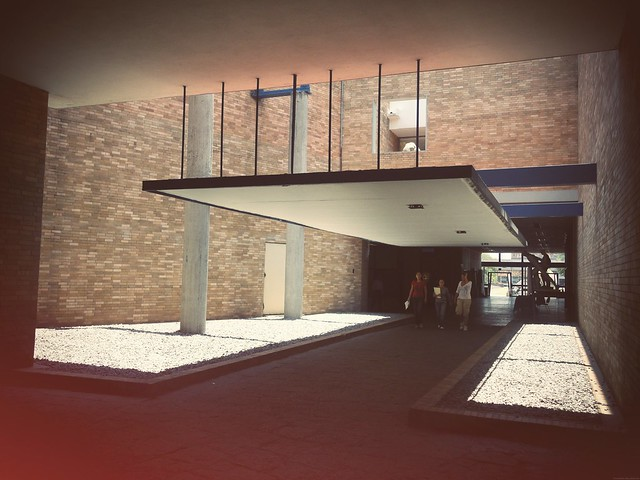 Facultad de arquitectura unam visita a la facultad de for Facultad de arquitectura una