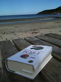 Imagine de Hosnasanden. sea sky beach norway reading sand quiet getaway murakami bythesea stokkøya 1q84