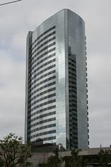 San Diego Skyscrapper