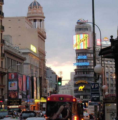 Signs.Madrid