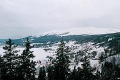 Northern Sweden