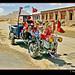 Tibet-Everest-NewTingri-taxi-