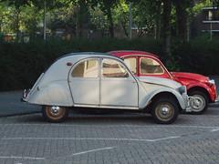 Citroën duos