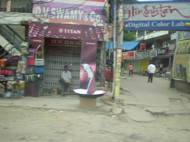 Warangal India