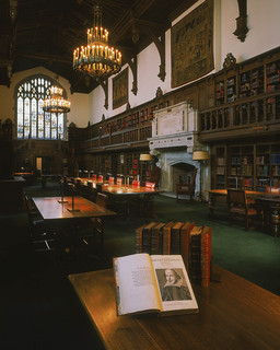 Old Reading Room