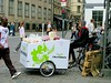 Fruit Bike