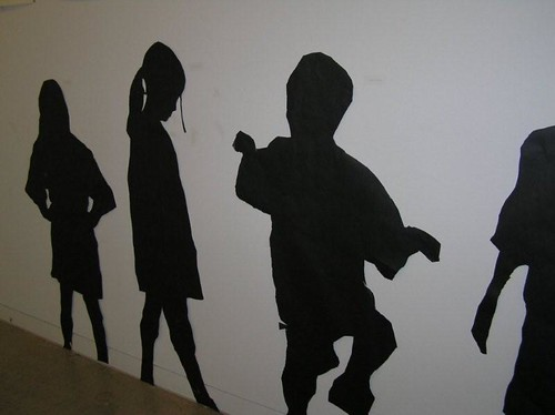 Art Camp Exhibition